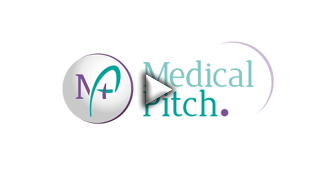 Medical pitch - Laat uw eigen medical pitch maken.
