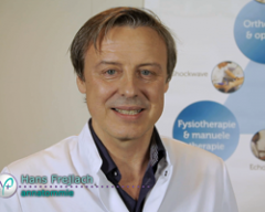 Medical Pitch – Hans Frejlach