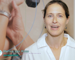 Medical Pitch – Marina van Rhee
